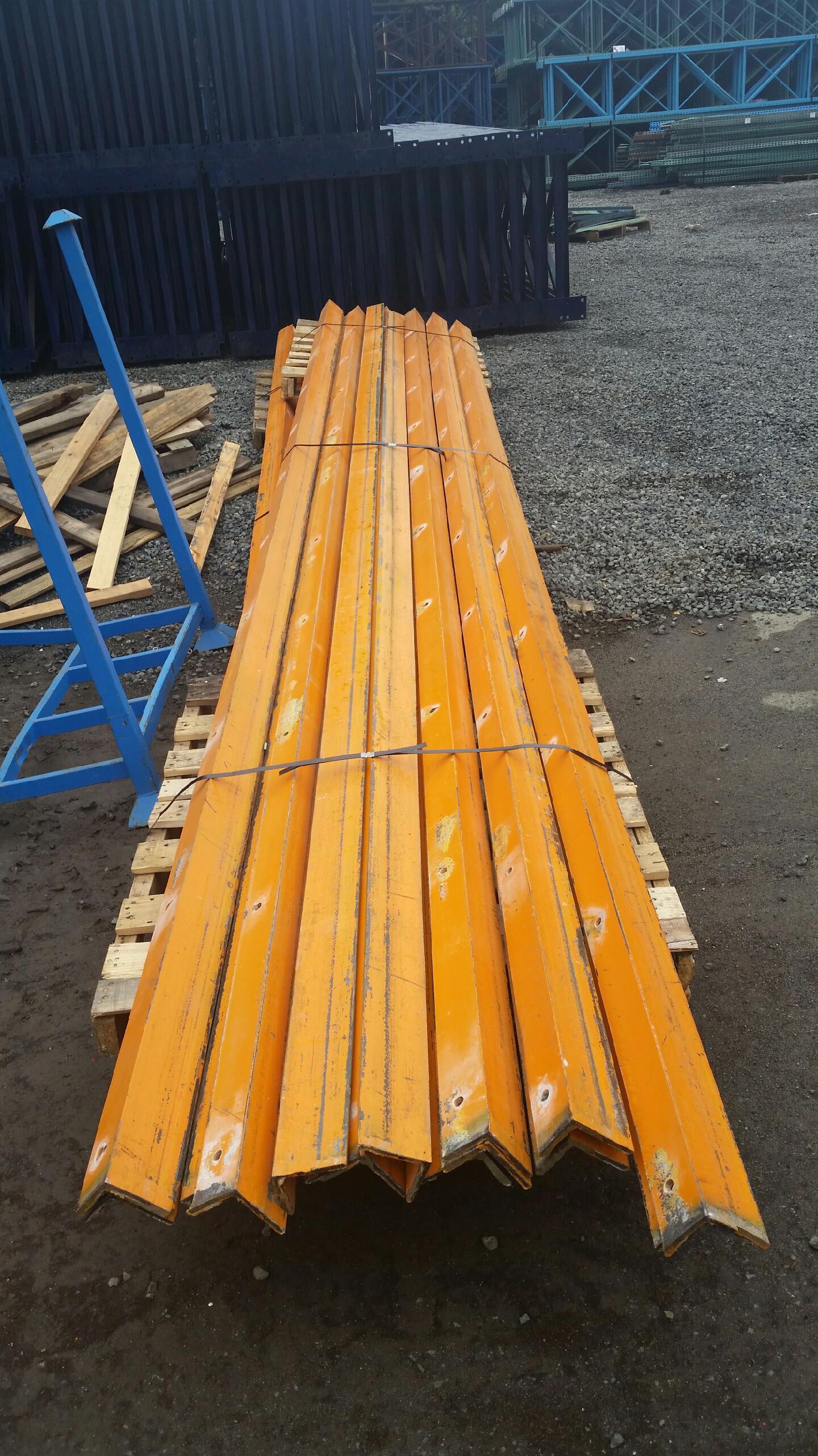 Used Steel Angle