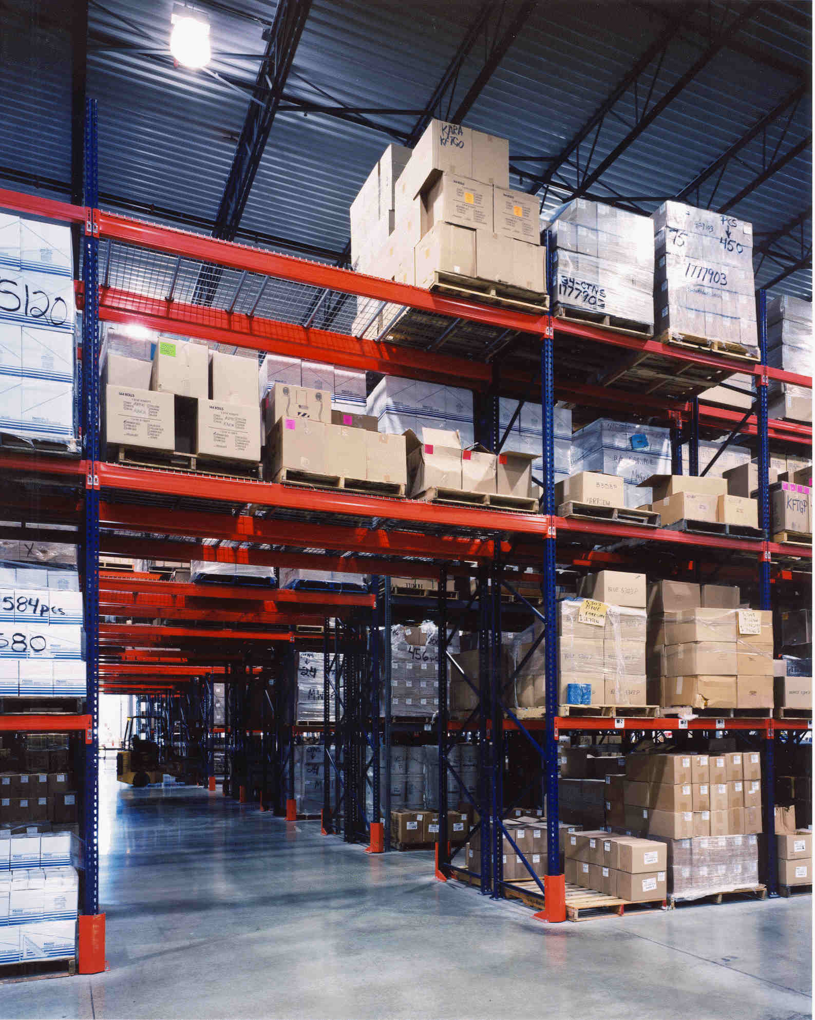 pallet storage washington rack isg and warehouse sites the for california structural