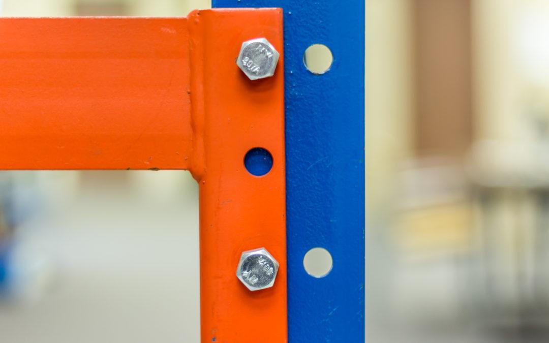 Structural Pallet Rack